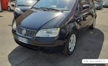 Fiat idea 1.4 77cv black…