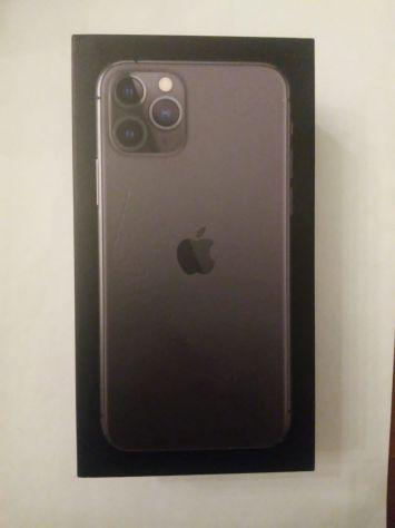Iphone 11 pro space grey 256 gb