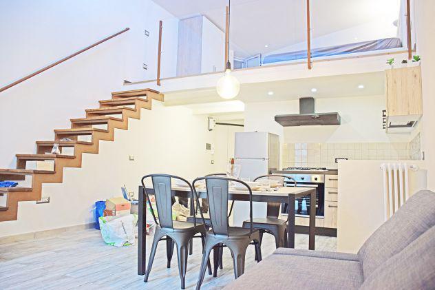 Appartamento bilocale nuovo napoli