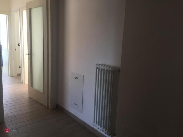 Appartamento di 100mq in via comacchio a ferrara