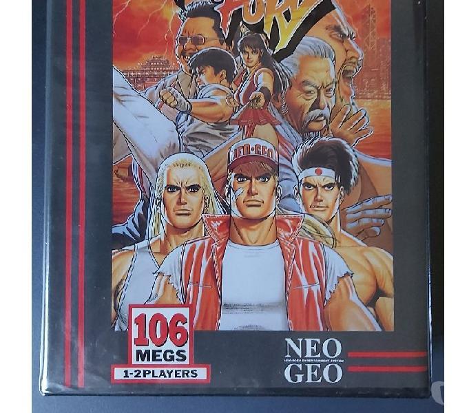 Super lotto neo geo 3 giochi+joystick arcade !