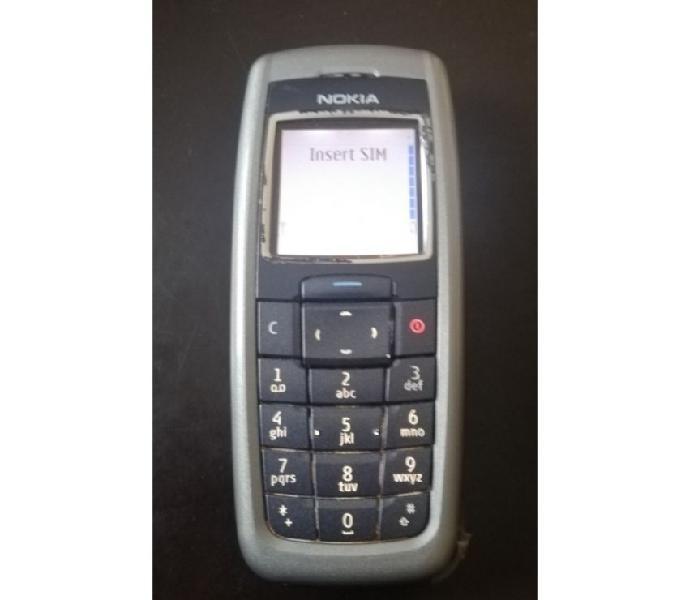 Telefono cellulare nokia 2600