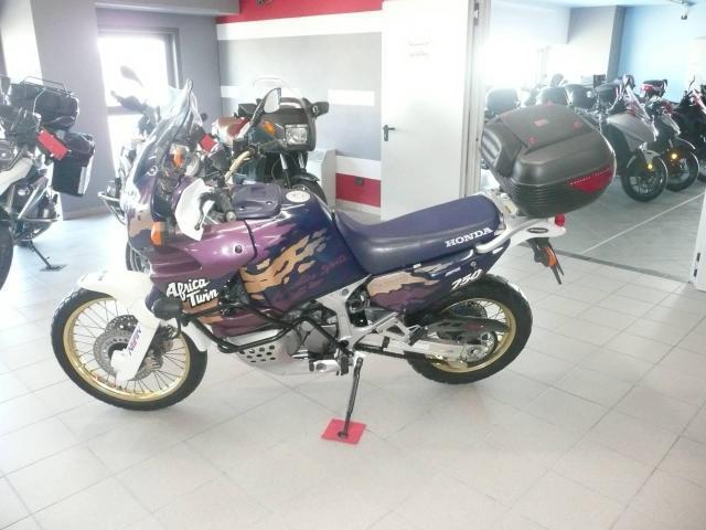 Xrv 750 rd 07