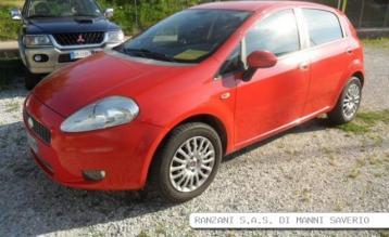 Fiat grande punto 1.4bz…