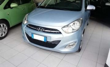 Hyundai i10 1.1 12v…