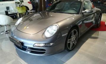 Porsche 997 targa 4…