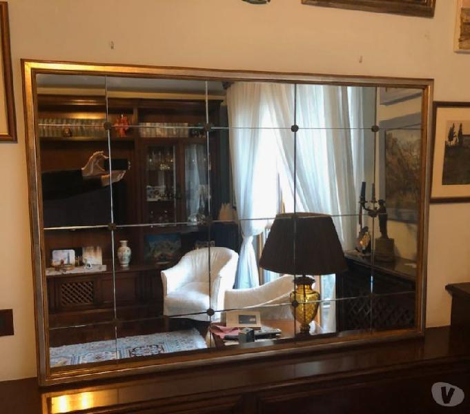 Specchio artigianato