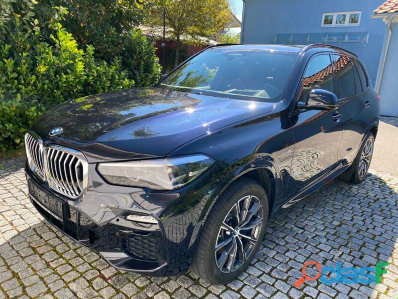BMW X5 xDrive30d xLine M Sport