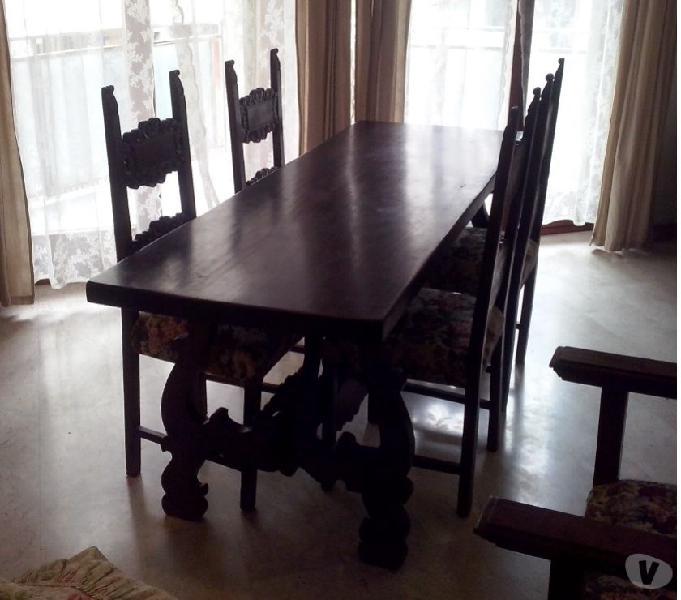 Tavolo con 5 sedie