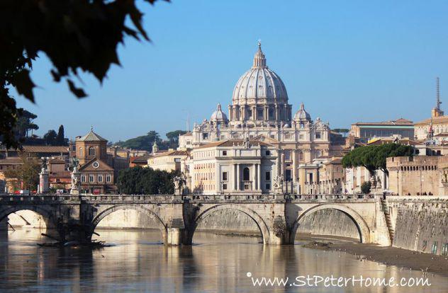 Appartamento per vacanze a roma centro vaticano san pietro