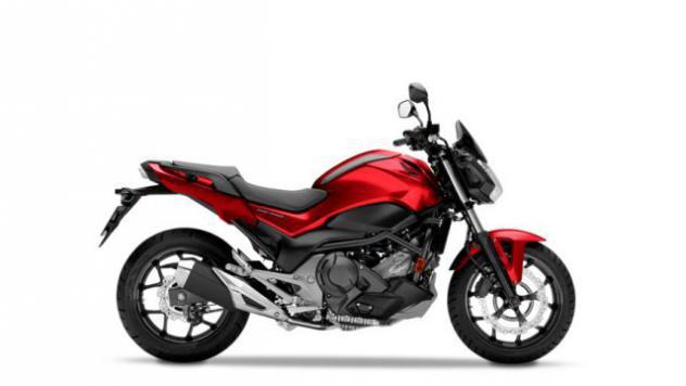 Honda nc750s honda nc750s abs dct rif. 10153547
