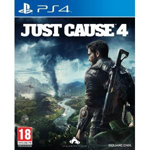 Just Cause 4 (PS4) 0
