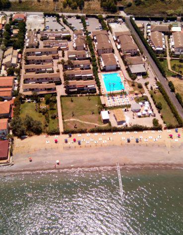 Last minute - casa vacanza a 70 metri dal mare vicino