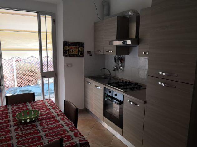 Mini appartamento a torre pedrera affitto per vacanze
