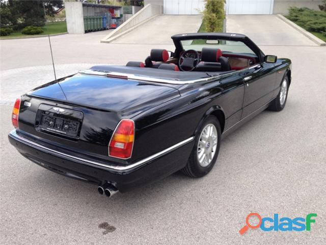 1998 Bentley Azure 389