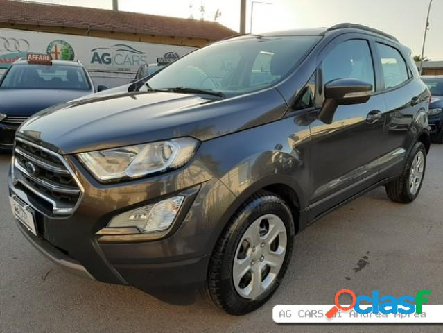 Ford ecosport diesel in vendita a sant'antonio abate (napoli)