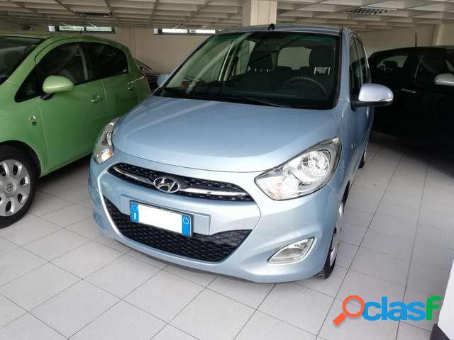 Hyundai i10 benzina in vendita a cesano maderno (monza-brianza)