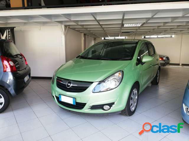 Opel corsa benzina in vendita a cesano maderno (monza-brianza)