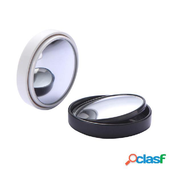 1 pz veicolo 360 ° rotazione auto cieco specchio posto specchietto retrovisore guida specchio retrovisore aiuto