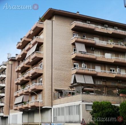 Appartamento residenziale Roma Montagnola Poggio Ameno