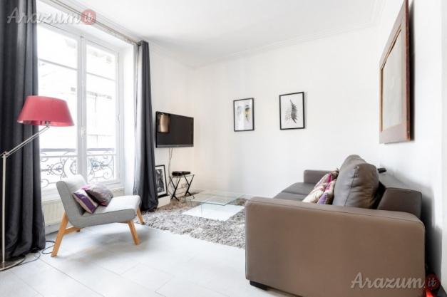 Ottimo appartamento con 2 camere da letto