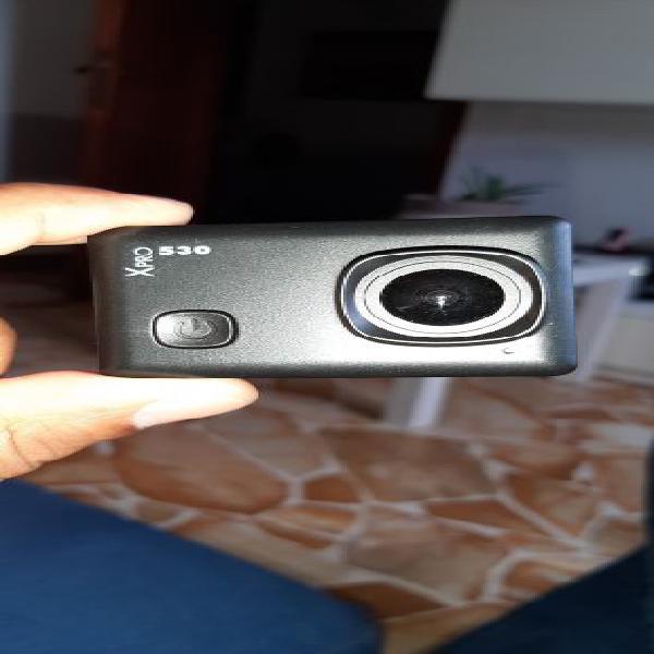 Sport camera xpro..