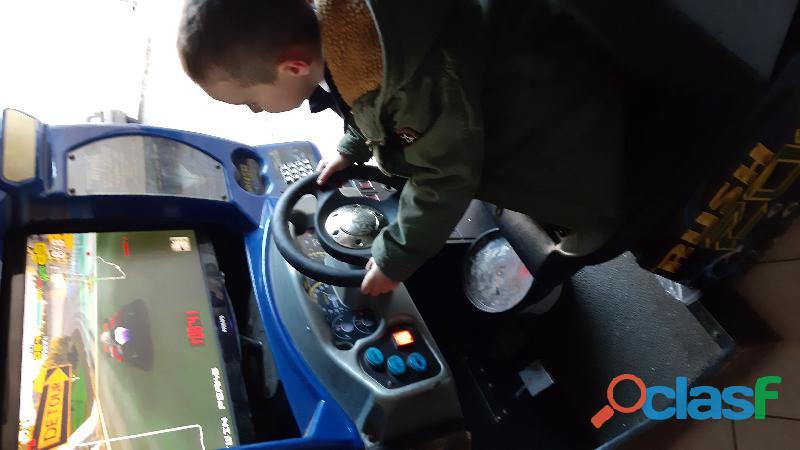 Videogioco arcade