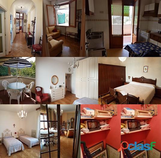 Appartamento in Fraz. Partina,Com. Bibbiena,Via Pian delle Vigne snc. 2