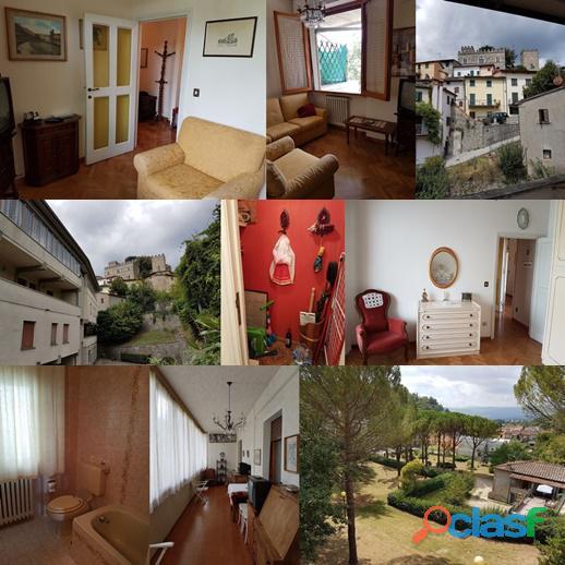 Appartamento in Fraz. Partina,Com. Bibbiena,Via Pian delle Vigne snc. 3