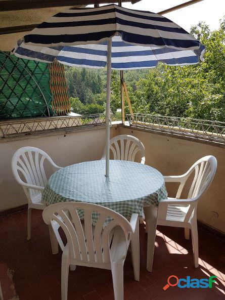 Appartamento in Fraz. Partina,Com. Bibbiena,Via Pian delle Vigne snc. 19