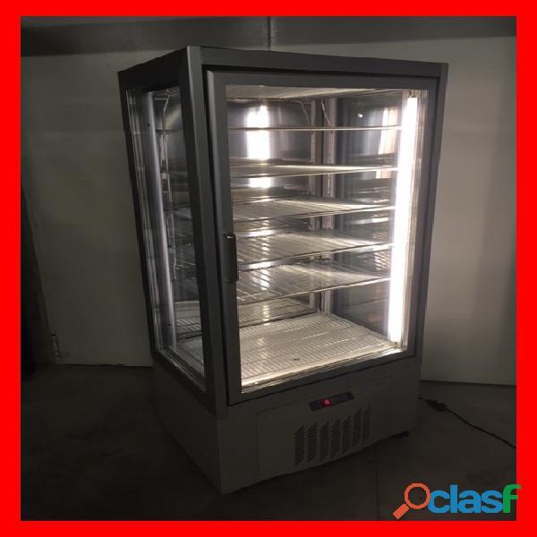 "VETRINA Refrigerata   20 °C PANORAMICA "" LONGONI "" !!!"