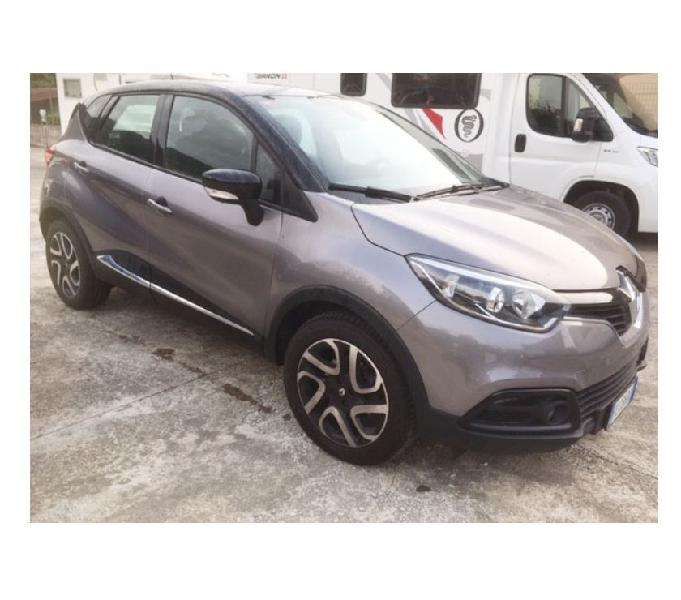 Renault captur energy 1.5