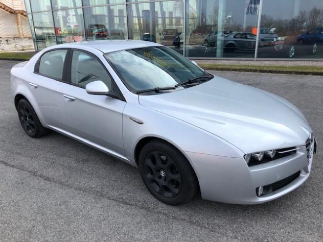 """Alfa romeo 159 1.9 jtdm 16v distinctive """"stupenda"""" rif."""