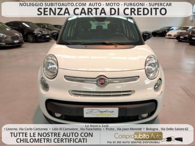 Fiat 500l 1.6 multijet living 7 posti rif. 13886979
