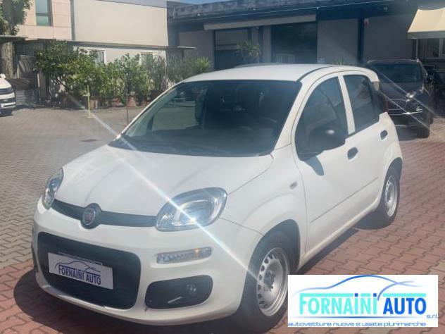 Fiat - new panda - 1.3 mjt s&s easy