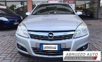 Opel astra s.w. 1.6 16v…