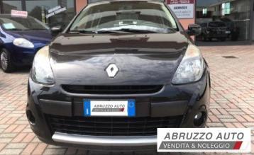 Renault clio 1.2 gpl…