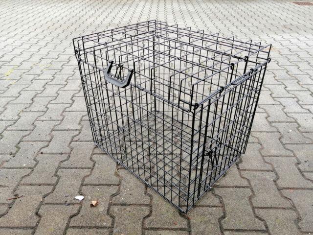 Trasportino gabbia per animali