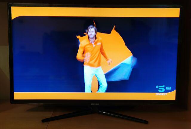 "Tv lcd 40"" samsung ue40es6100 smart tv"