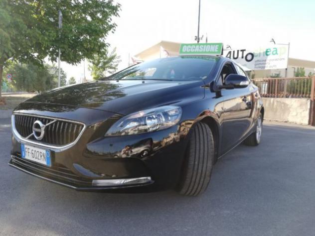 Volvo v40 d2 business rif. 13888566