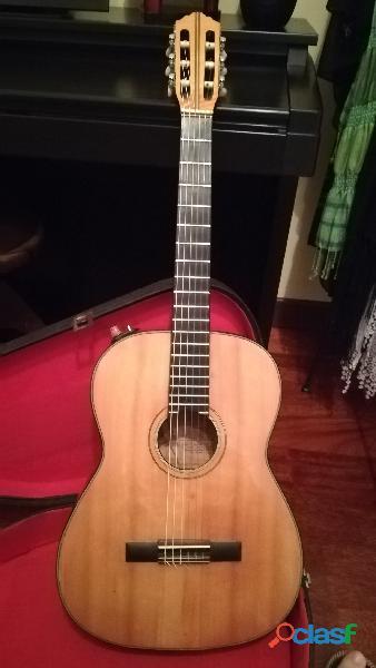 Chitarra classica Masetti