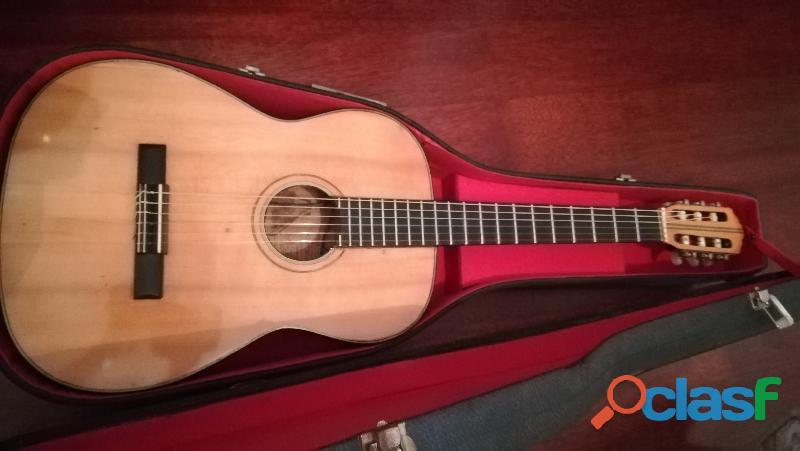 Chitarra classica Masetti 1