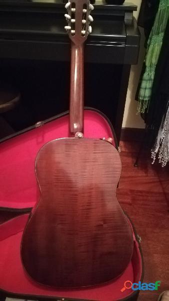 Chitarra classica Masetti 2