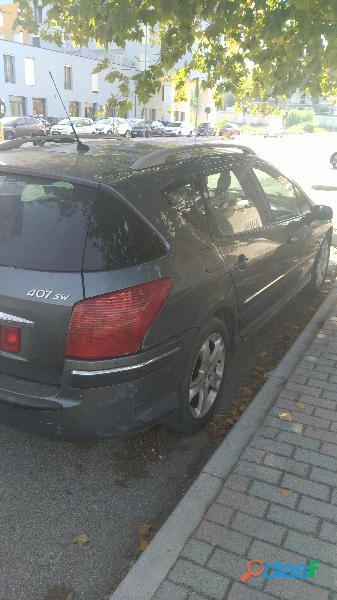 Peugeot in vendita