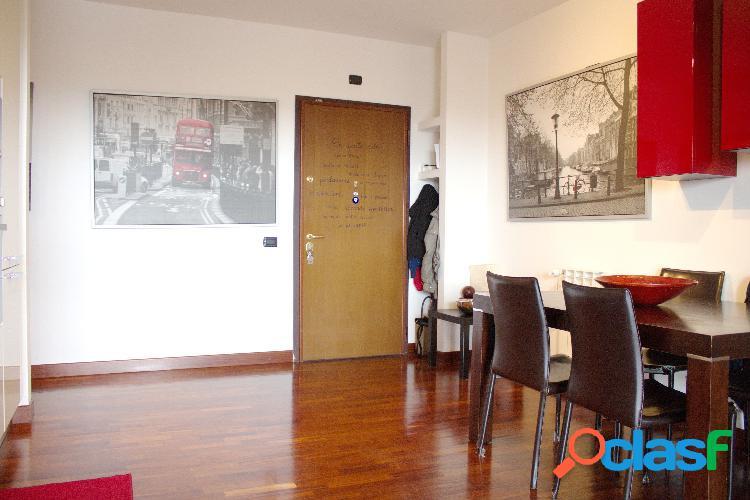 Parco leonardo - appartamento 3 locali € 209.000