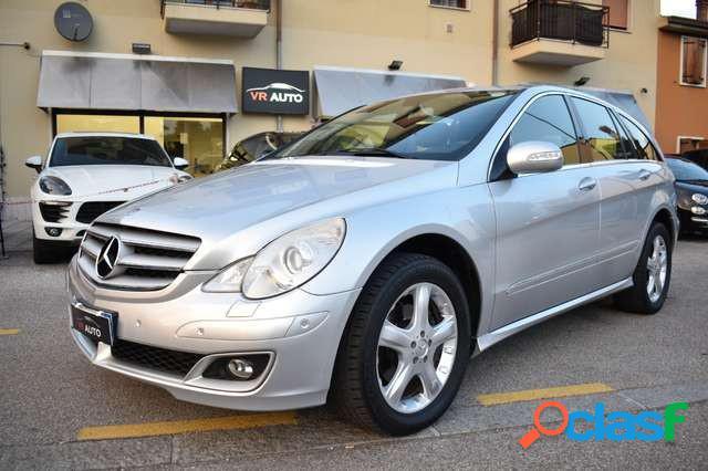 Mercedes classe r diesel in vendita a verona (verona)