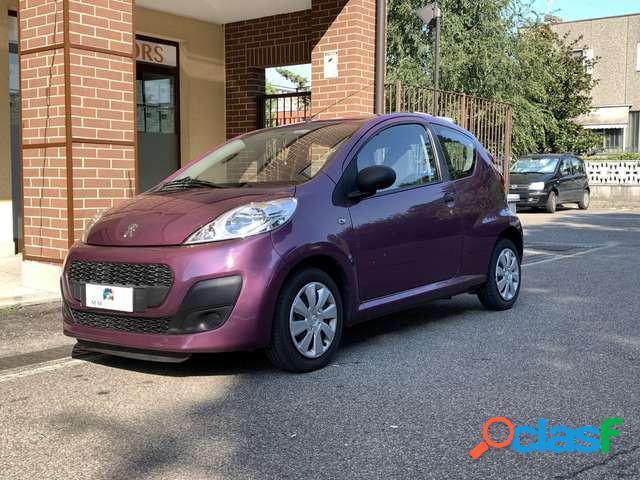 Peugeot 107 benzina in vendita a cologno monzese (milano)
