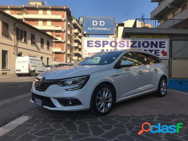Renault mégane diesel in vendita a firenze (firenze)