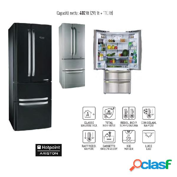 Frigo ariston 402 lt