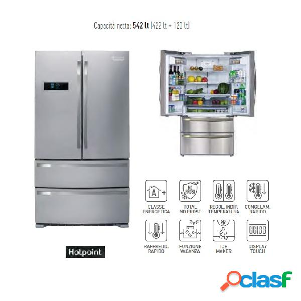 Frigo ariston 542 lt